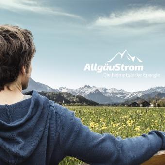 AllgäuStrom Header