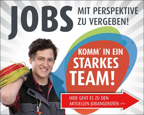 Stellenangebote der Gemeindewerke Oberstdorf