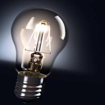 Filament LED Leuchtmittel von Osram