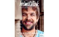 Heimatstark 01 2017 Cover