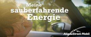 Sauberfahrenende Energie