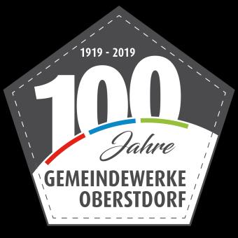 100 Jahre im Dienst für Oberstdorf