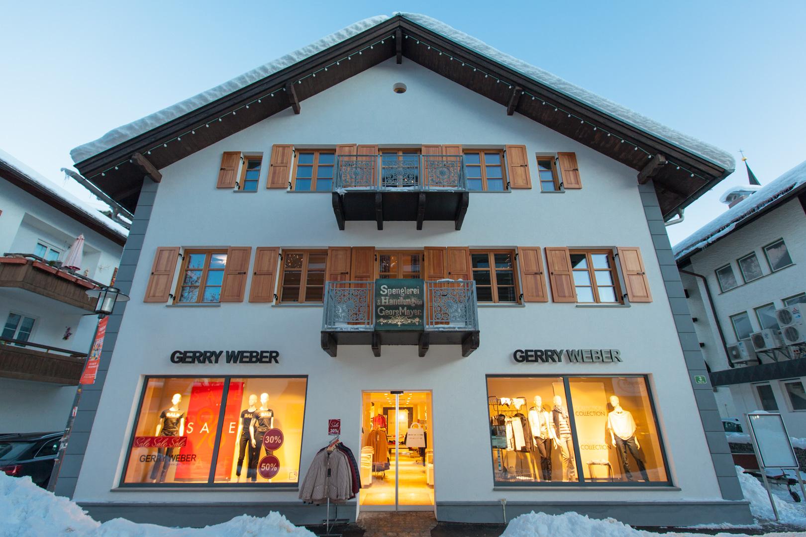 Ferienwohnung Georg Mayer Haus / Wohnung 5 (2397454), Oberstdorf, Allgäu (Bayern), Bayern, Deutschland, Bild 15