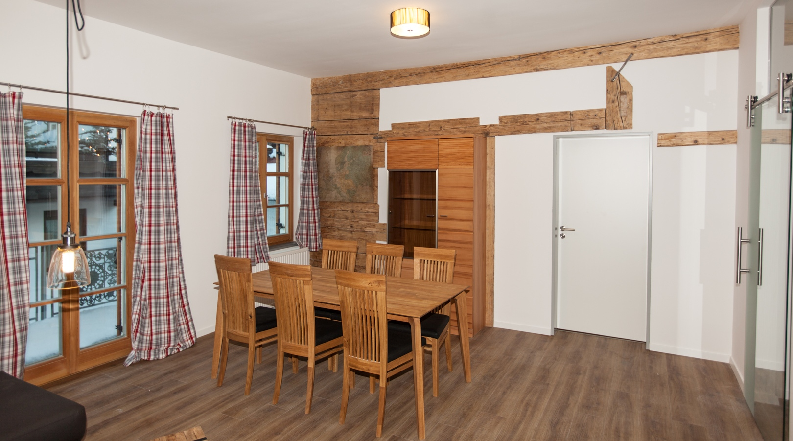 Ferienwohnung Georg Mayer Haus / Wohnung 8 (2397457), Oberstdorf, Allgäu (Bayern), Bayern, Deutschland, Bild 2