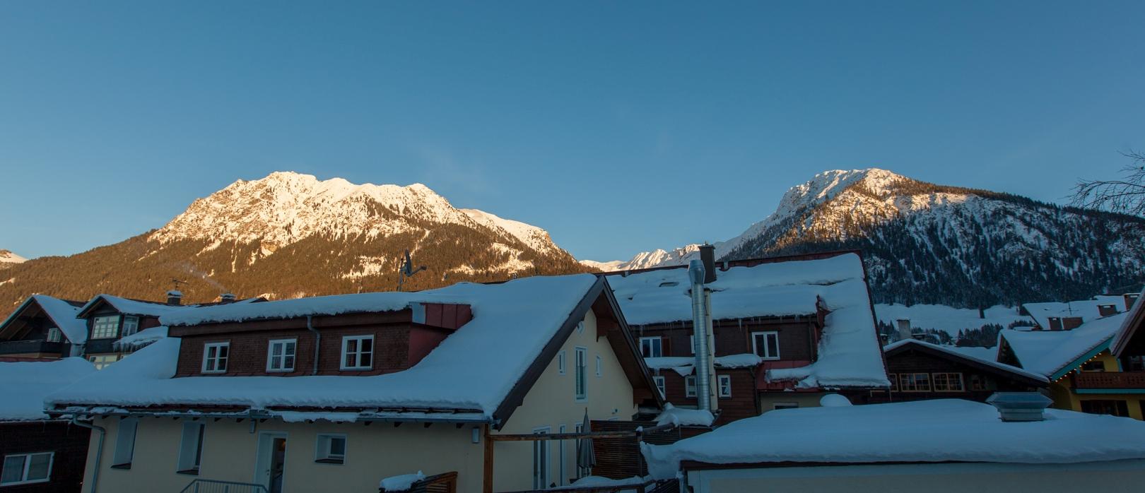 Ferienwohnung Georg Mayer Haus / Wohnung 5 (2397454), Oberstdorf, Allgäu (Bayern), Bayern, Deutschland, Bild 14