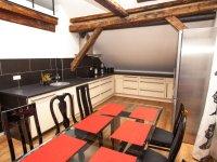 Wohnung 6 Küche