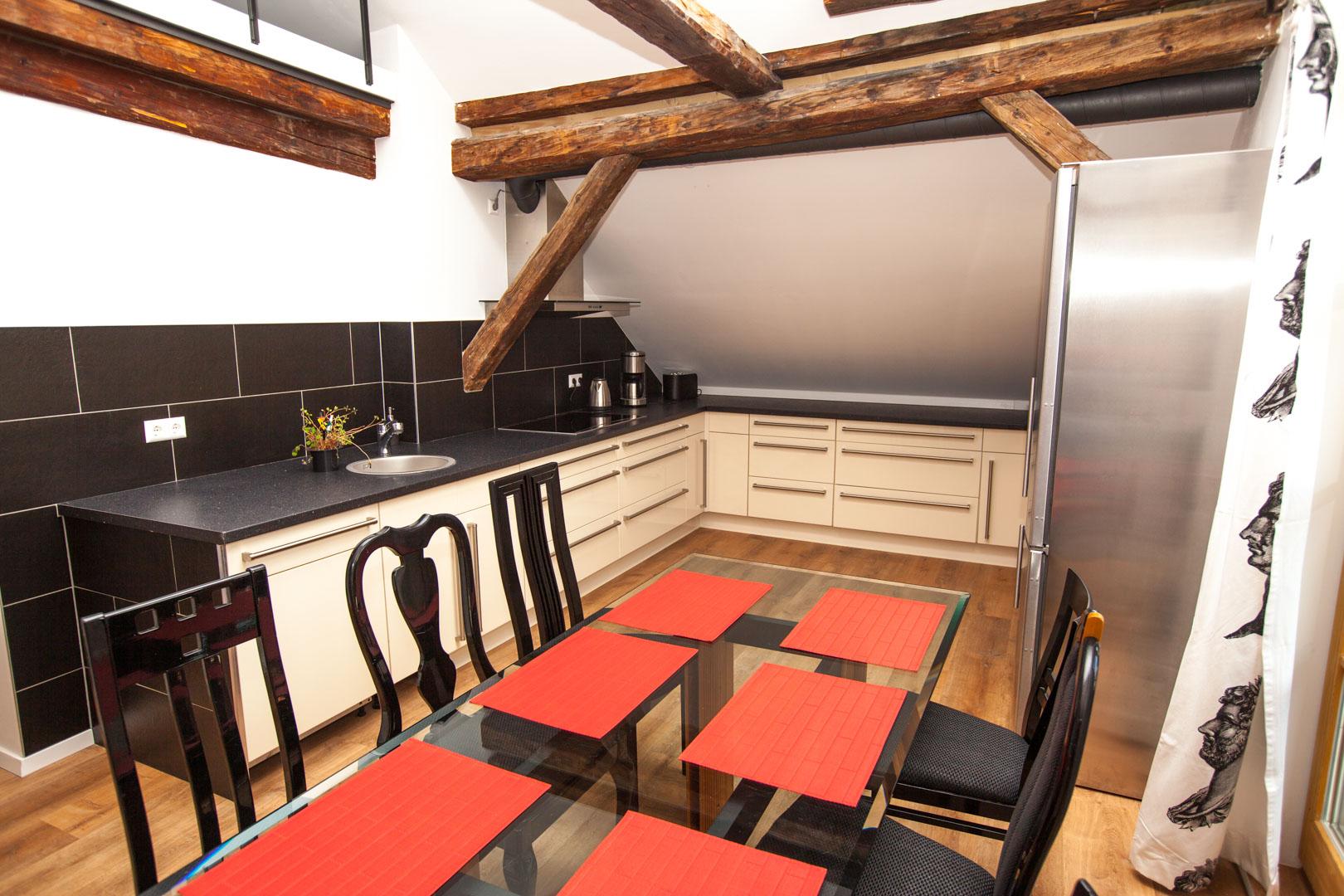 Ferienwohnung Georg Mayer Haus / Wohnung 5 (2397454), Oberstdorf, Allgäu (Bayern), Bayern, Deutschland, Bild 13