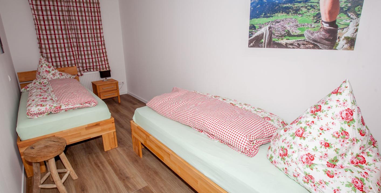 Ferienwohnung Georg Mayer Haus / Wohnung 2 (2397451), Oberstdorf, Allgäu (Bayern), Bayern, Deutschland, Bild 3