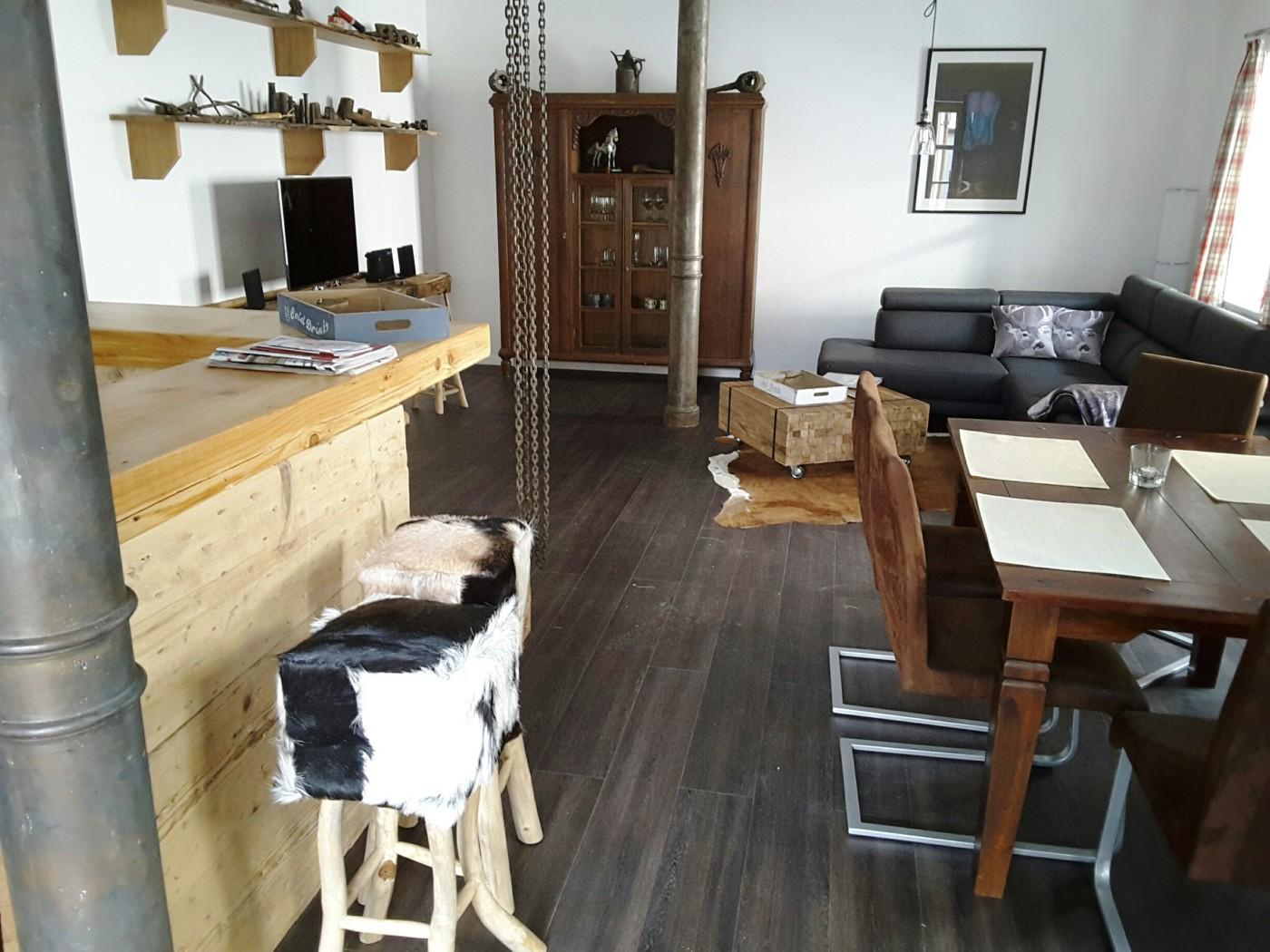 Georg Mayer Haus / Wohnung 1 Besondere Immobilie