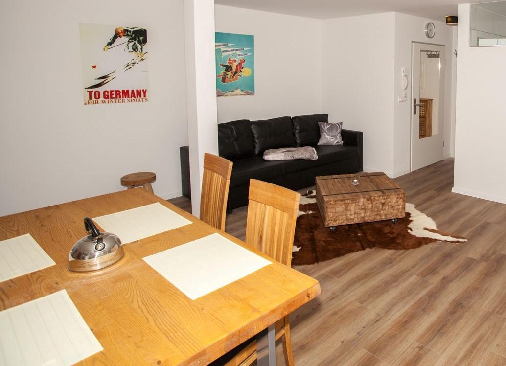 Ferienwohnung Georg Mayer Haus / Wohnung 2 (2397451), Oberstdorf, Allgäu (Bayern), Bayern, Deutschland, Bild 7