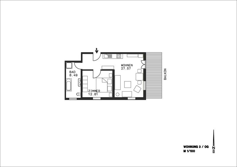 Ferienwohnung Georg Mayer Haus / Wohnung 3 (2397452), Oberstdorf, Allgäu (Bayern), Bayern, Deutschland, Bild 7