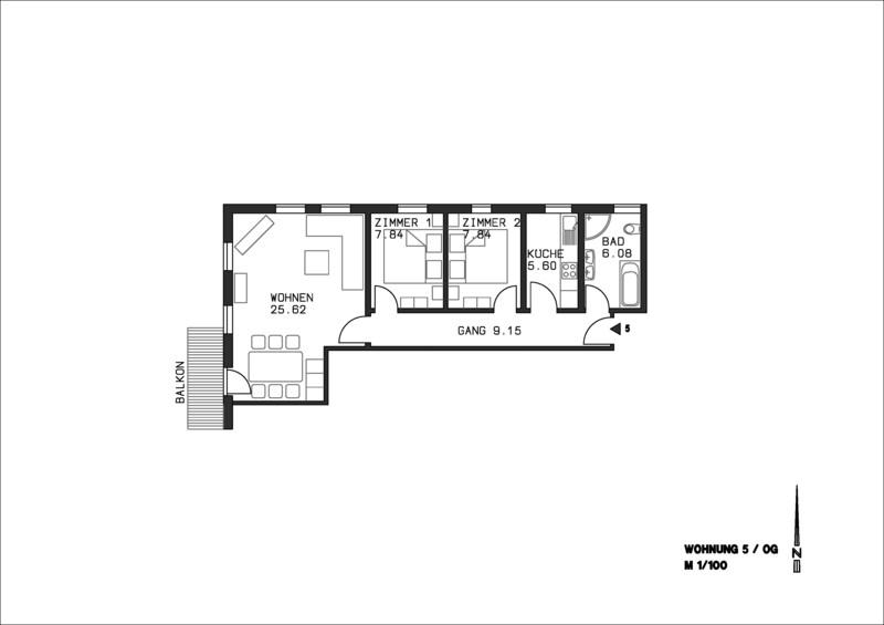 Ferienwohnung Georg Mayer Haus / Wohnung 5 (2397454), Oberstdorf, Allgäu (Bayern), Bayern, Deutschland, Bild 9