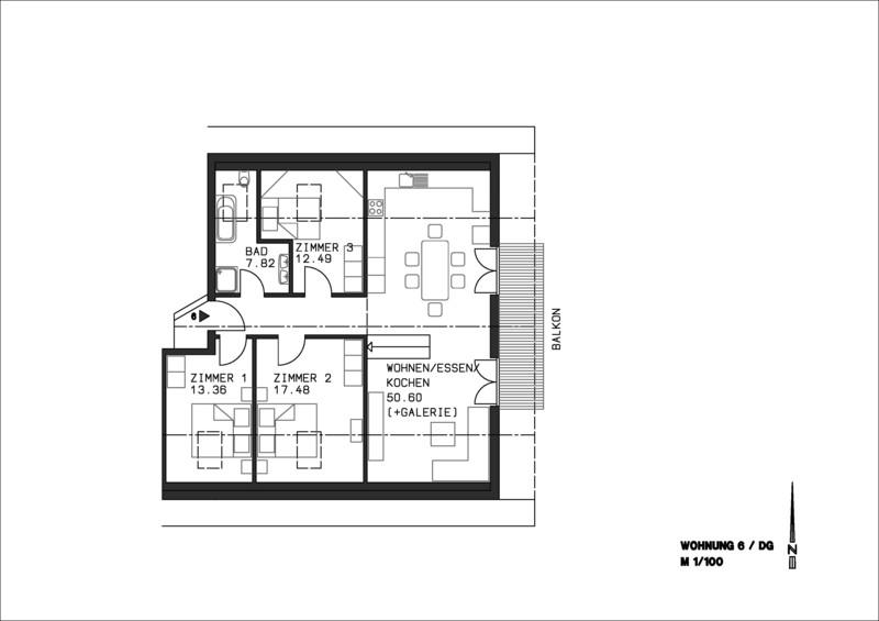 Ferienwohnung Georg Mayer Haus / Wohnung 6 (2397455), Oberstdorf, Allgäu (Bayern), Bayern, Deutschland, Bild 16