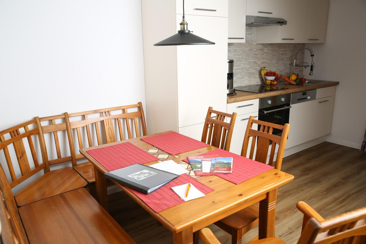 Ferienwohnung Georg Mayer Haus / Wohnung 4 (2397453), Oberstdorf, Allgäu (Bayern), Bayern, Deutschland, Bild 5