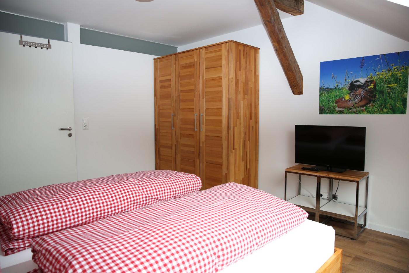 Ferienwohnung Georg Mayer Haus / Wohnung 6 (2397455), Oberstdorf, Allgäu (Bayern), Bayern, Deutschland, Bild 7