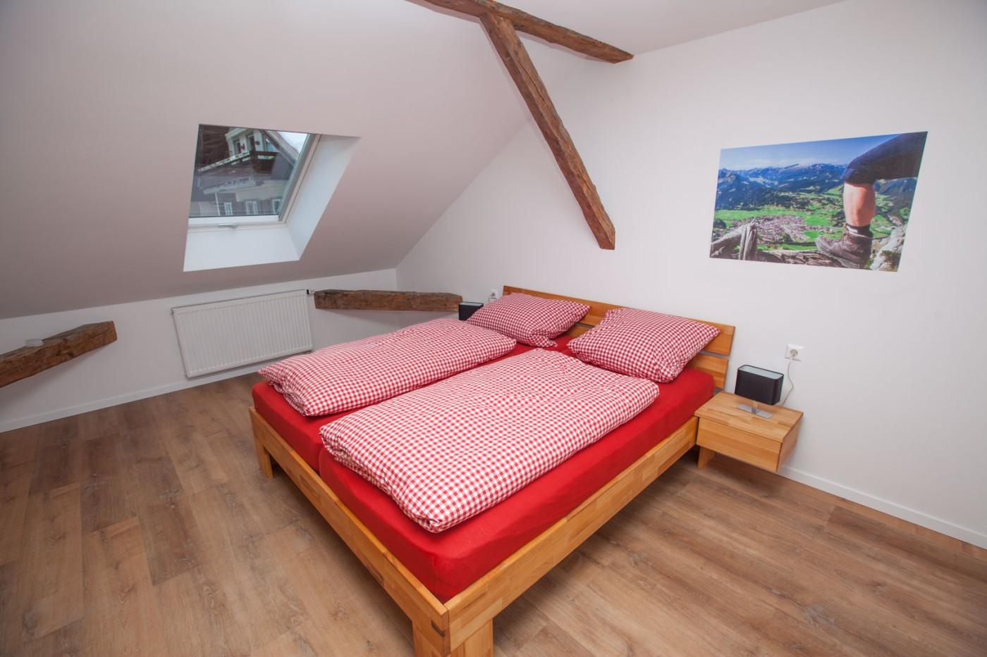 Ferienwohnung Georg Mayer Haus / Wohnung 6 (2397455), Oberstdorf, Allgäu (Bayern), Bayern, Deutschland, Bild 6