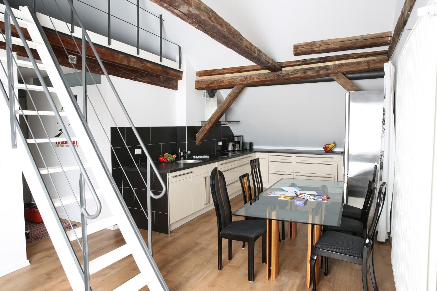 Ferienwohnung Georg Mayer Haus / Wohnung 6 (2397455), Oberstdorf, Allgäu (Bayern), Bayern, Deutschland, Bild 4