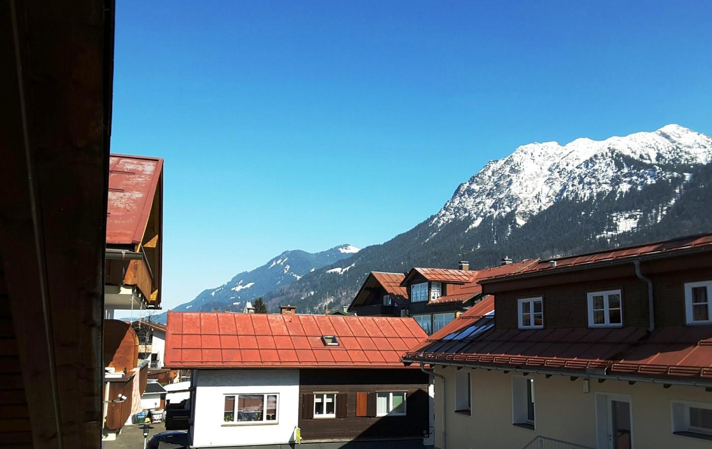 Ferienwohnung Georg Mayer Haus / Wohnung 6 (2397455), Oberstdorf, Allgäu (Bayern), Bayern, Deutschland, Bild 13