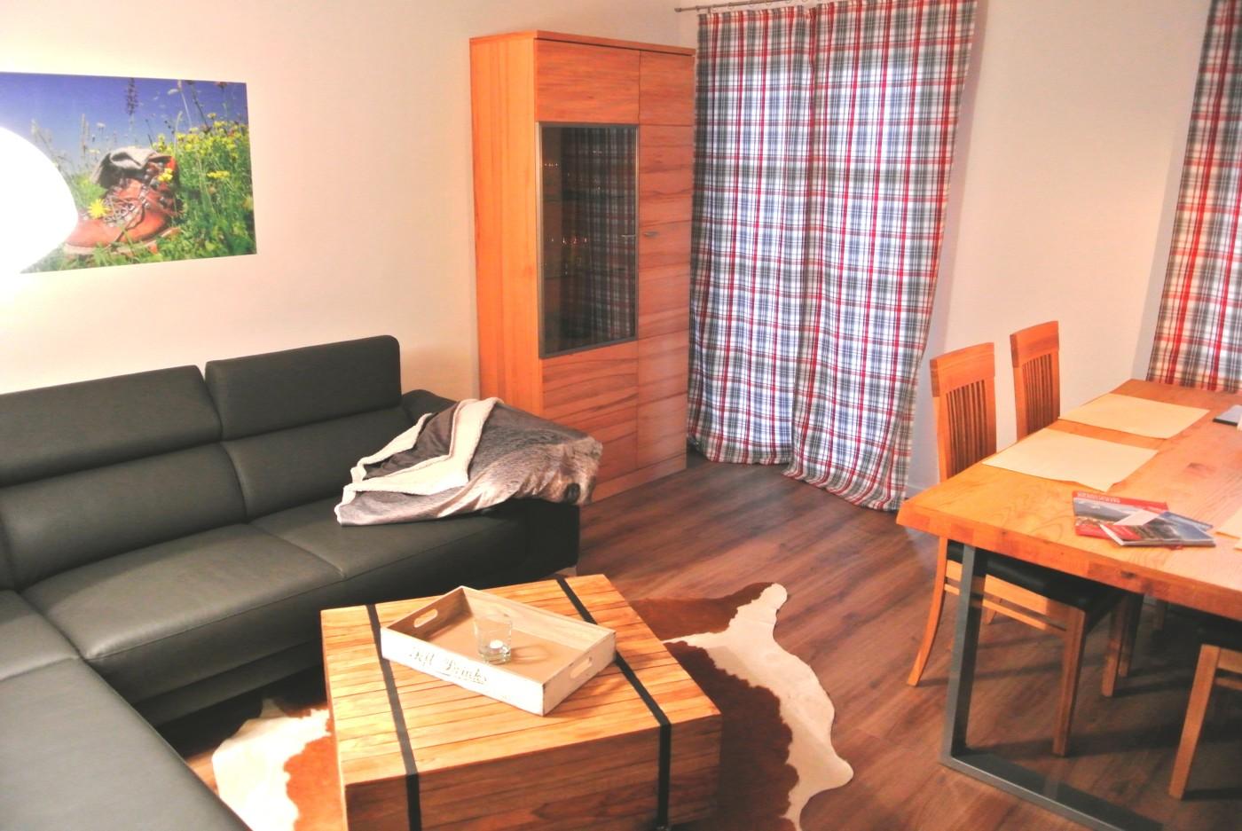 Ferienwohnung Georg Mayer Haus / Wohnung 7 (2397456), Oberstdorf, Allgäu (Bayern), Bayern, Deutschland, Bild 2