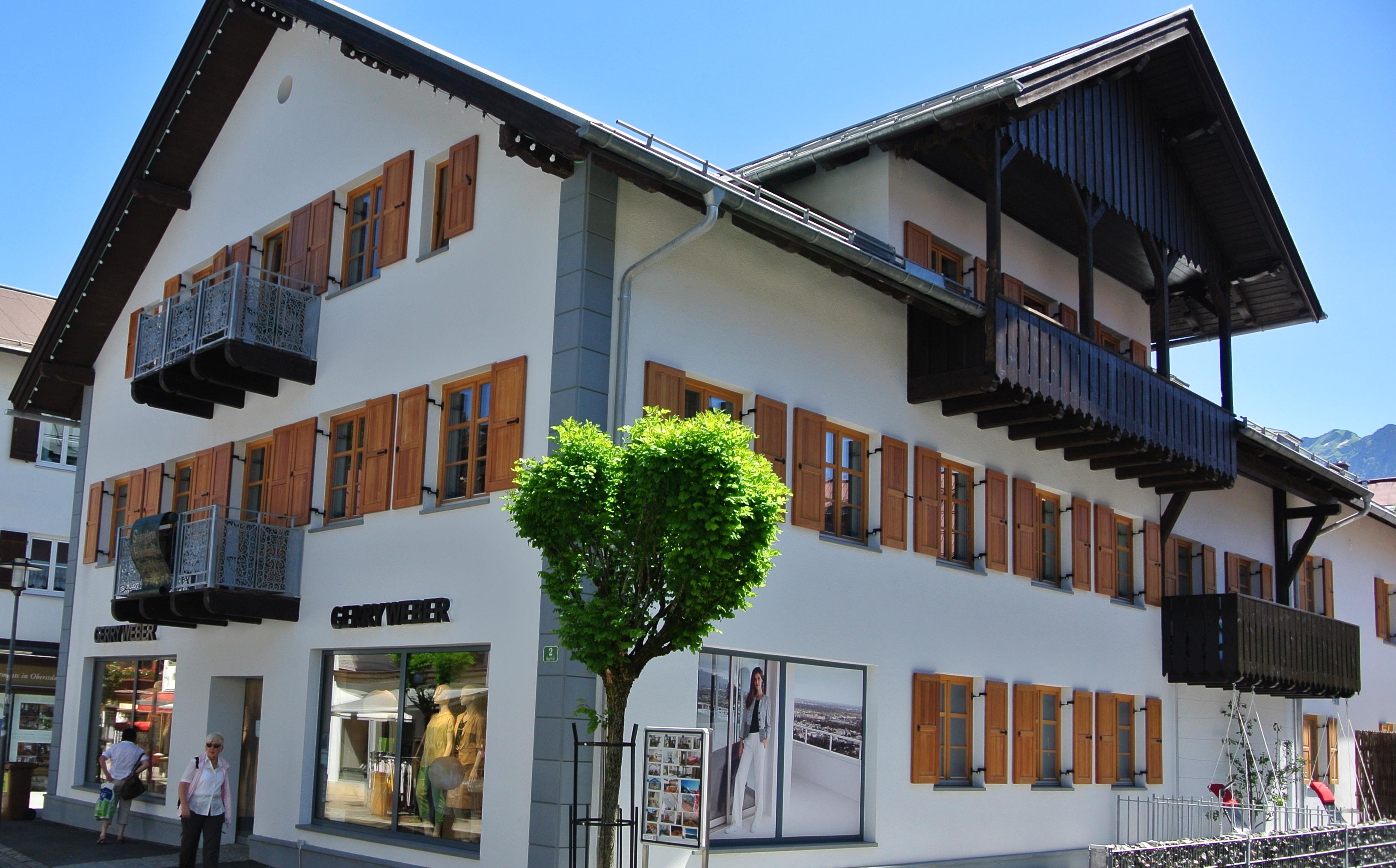 Ferienwohnung Georg Mayer Haus / Wohnung 6 (2397455), Oberstdorf, Allgäu (Bayern), Bayern, Deutschland, Bild 23
