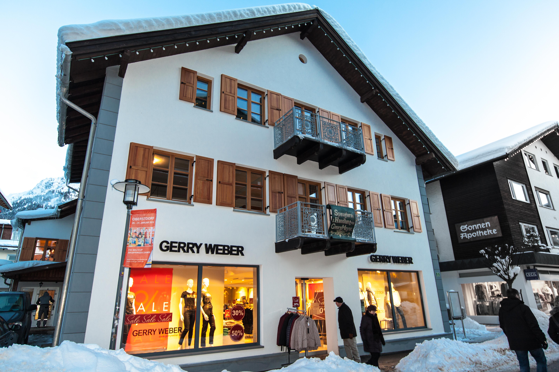 Ferienwohnung Georg Mayer Haus / Wohnung 5 (2397454), Oberstdorf, Allgäu (Bayern), Bayern, Deutschland, Bild 11