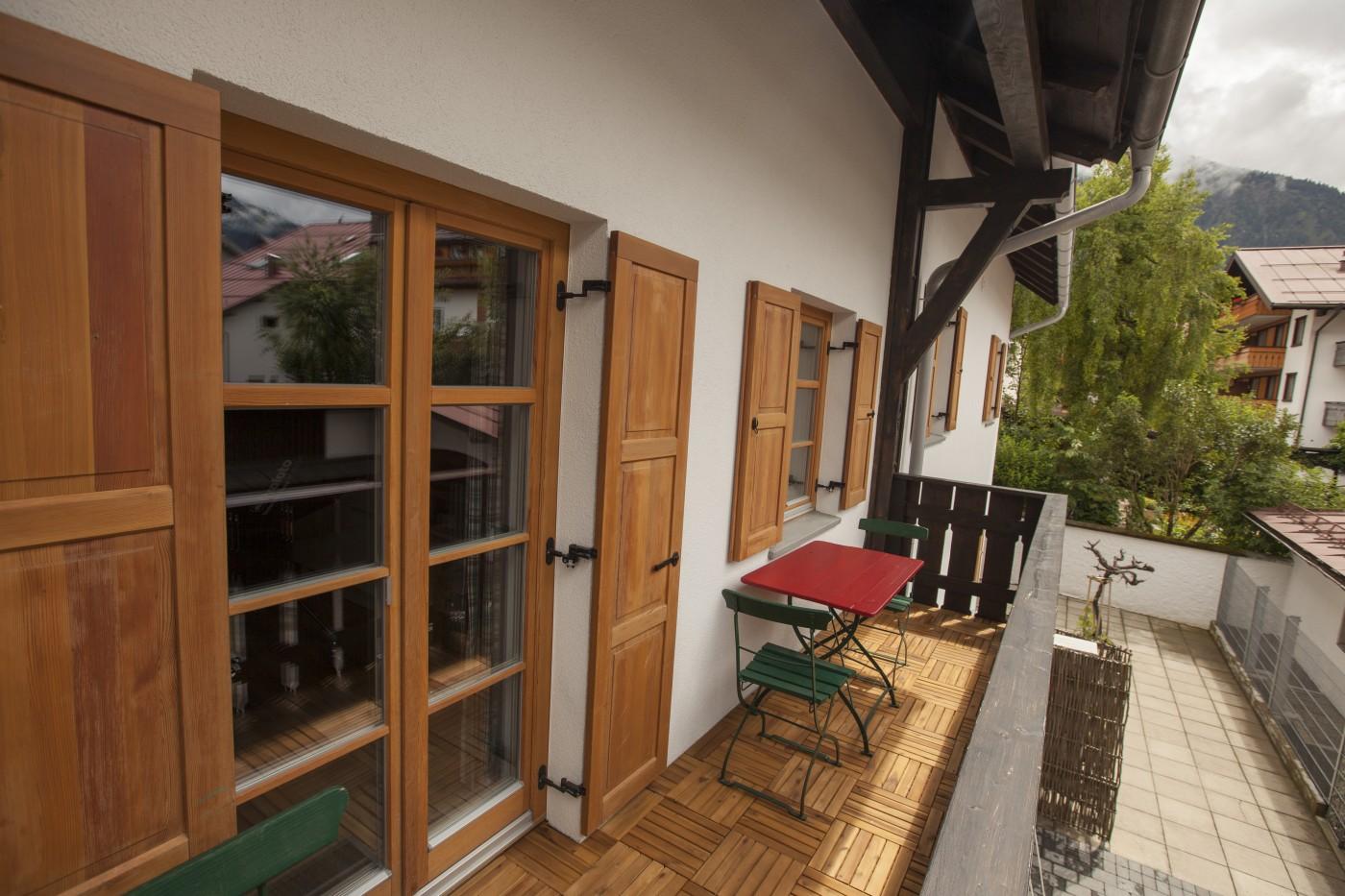 Ferienwohnung Georg Mayer Haus / Wohnung 4 (2397453), Oberstdorf, Allgäu (Bayern), Bayern, Deutschland, Bild 11