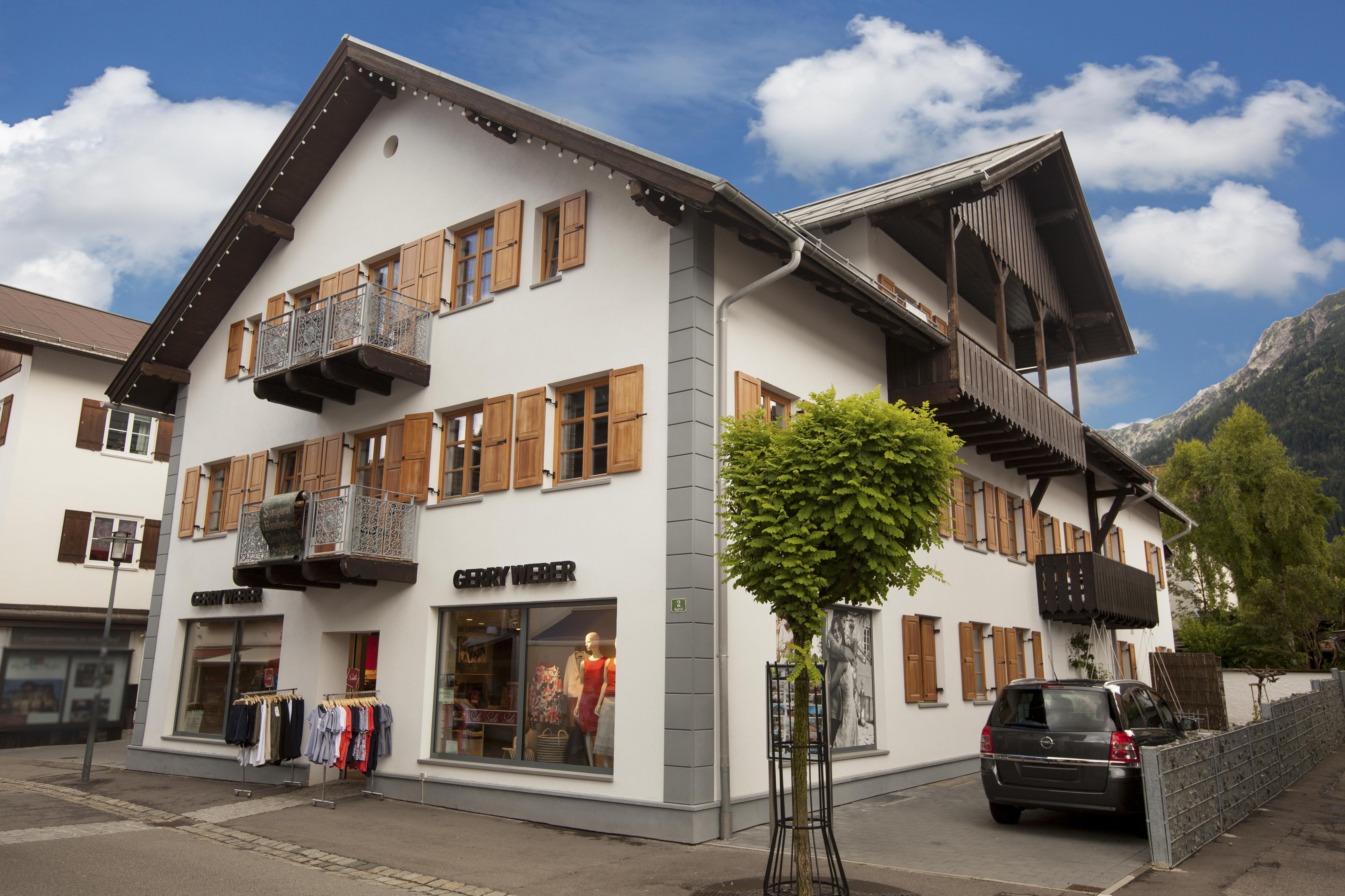 Ferienwohnung Georg Mayer Haus / Wohnung 6 (2397455), Oberstdorf, Allgäu (Bayern), Bayern, Deutschland, Bild 1