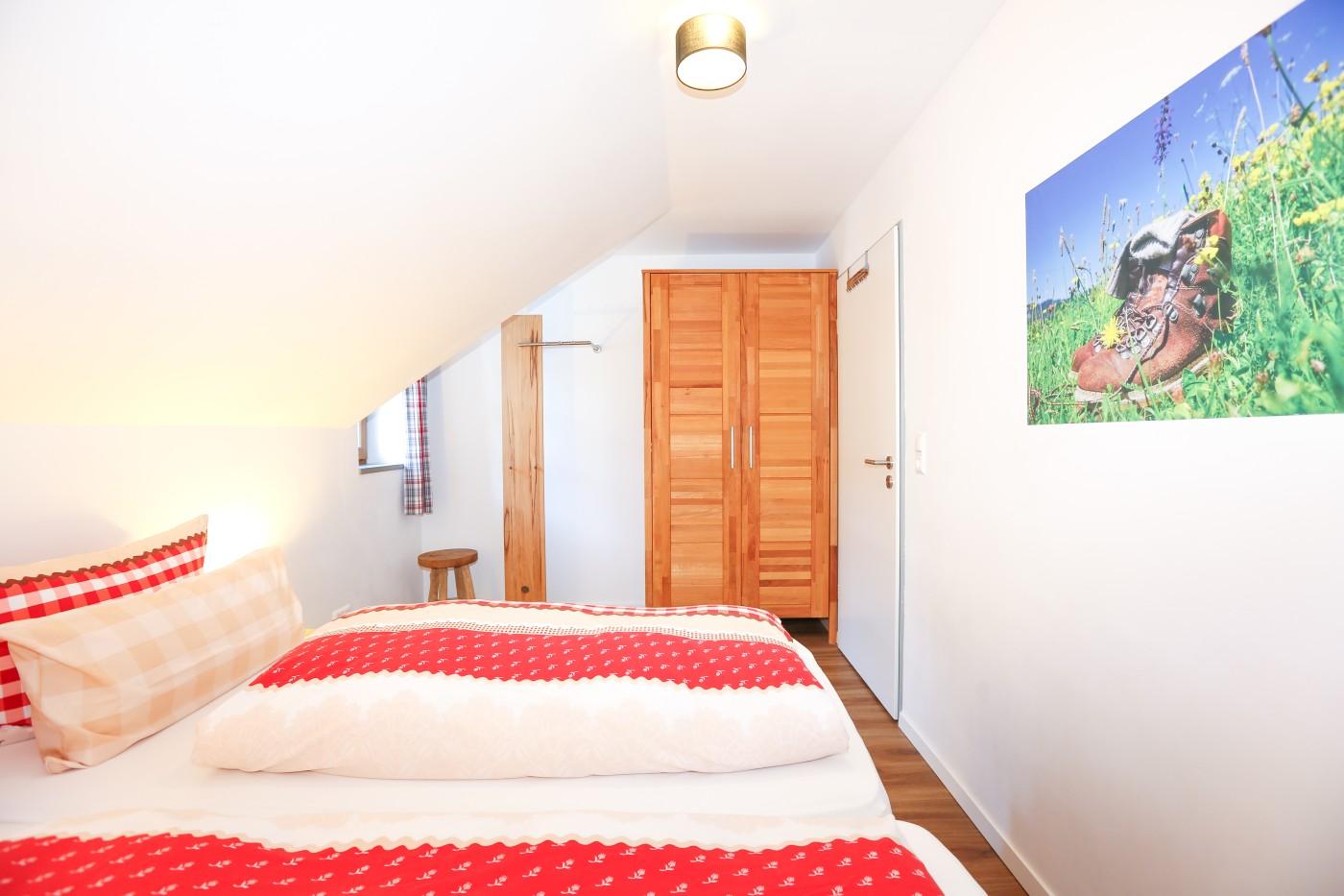 Ferienwohnung Georg Mayer Haus / Wohnung 8 (2397457), Oberstdorf, Allgäu (Bayern), Bayern, Deutschland, Bild 15