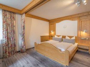 Doppelzimmer Edelweiß Landhaus