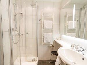 Badezimmer Rubihorn