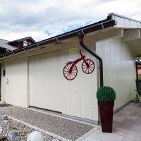 Fahrradstadl