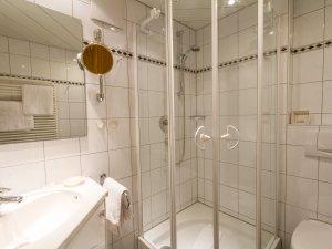 Badezimmer Edelweiß