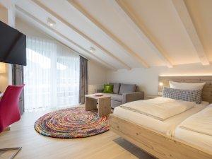 Zimmer 203 Edelweiss