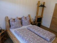 Schlafzimmer 140x200