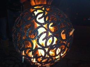 Feuerkugel