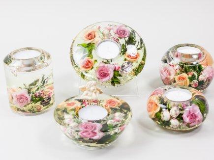 Dreamlight Teelichthalter (00039)