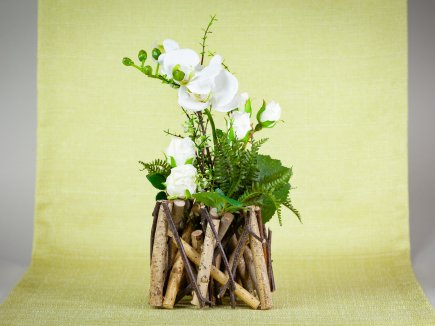 Orchideengesteck (00151)