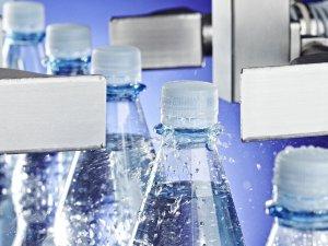 Düsen PETflaschen Neckring