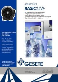 GESETE Basicline