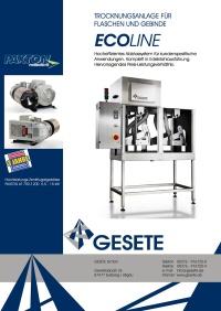 GESETE Ecoline