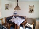Sitzecke Wohnung 3