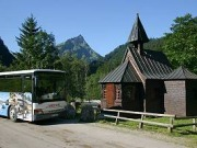 Giebelhausbus
