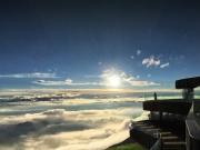 Nebelhorn Gipfelstation