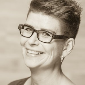 Mareike Achterberg von der Agentur Eselsohr