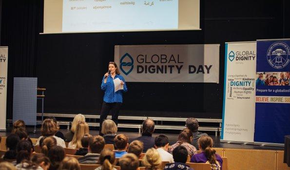 BIS GlobalDignityDay2019