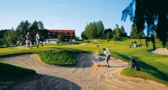 Bodensee-Weißensberg golf