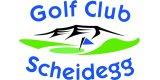 Logo Golf Club Scheidegg