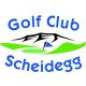 Logo Golf Club Scheidegg