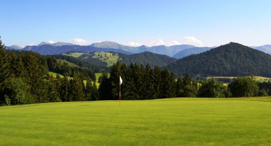 Golfzentrum Buflings