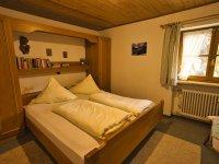 Schlafzimmer Sonnenblume